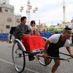 [:en]Jinrikisha - Japanese rickshaw experience & festival in Asakusa[:]