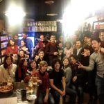 [:en]Jiyugaoka fancy town tour & Manga Izakaya - comic books pub party[:]