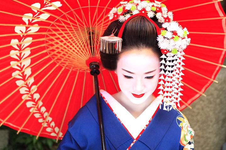 maiko-kyoto