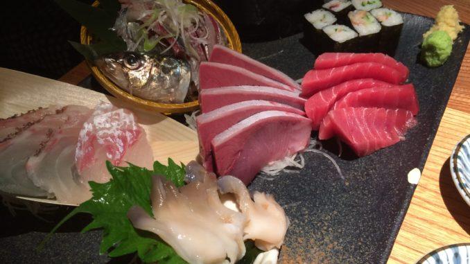 新橋魚金 歌舞伎町 弐